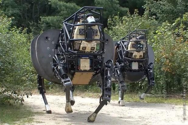 roboti google