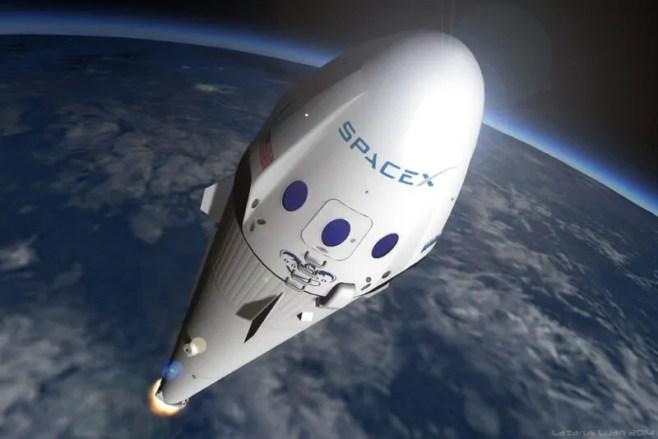 Biashara ya kupeleka satelaiti angani nje kidogo ya dunia (orbit) ni biashara ya mabilioni ya pesa