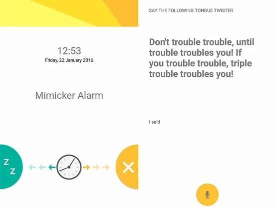 mimicker_alarm_app_msemo