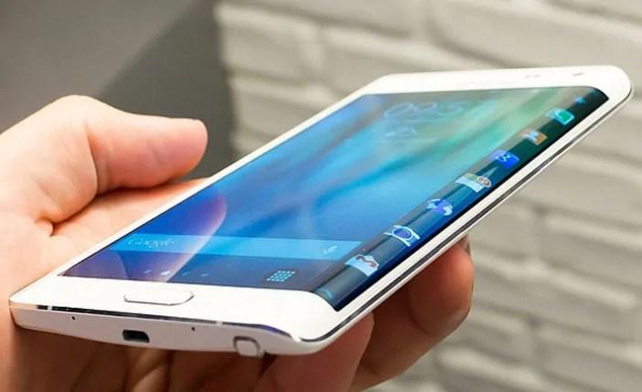 Kuhusu Samsung Galaxy S7 na S7 Edge