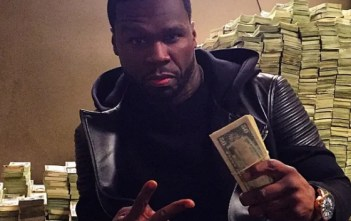 50 cent instagram pesa