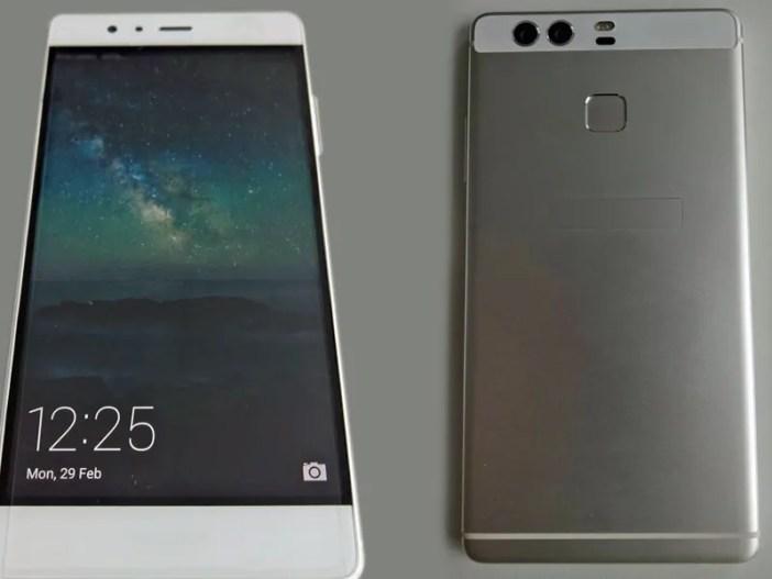 Inayosemekana Kuwa Huawei P9