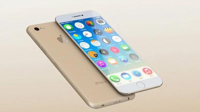 Umbo La Kutengeneza La iPhone 7
