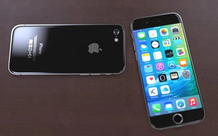 Umbo Lingine La Kutengeneza La iPhone 7