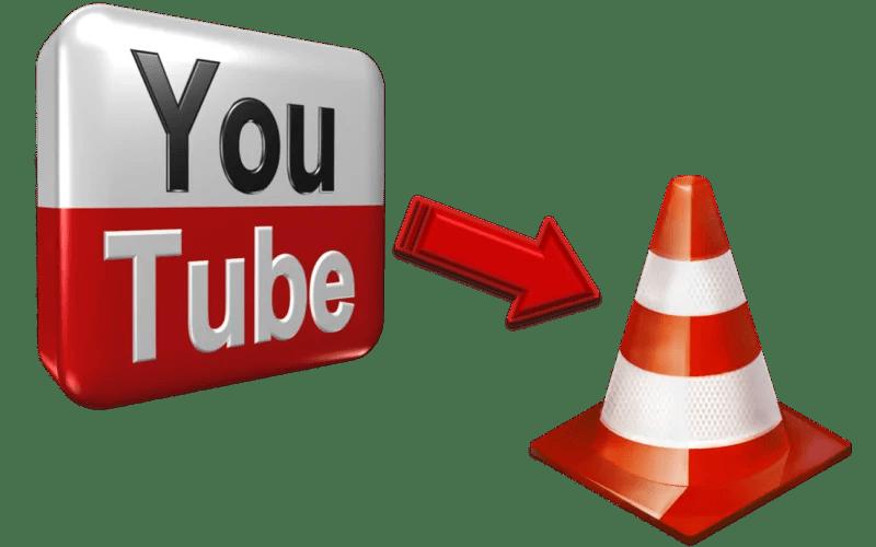 Shusha Video Za Youtube Kwa Kutumia VLC!
