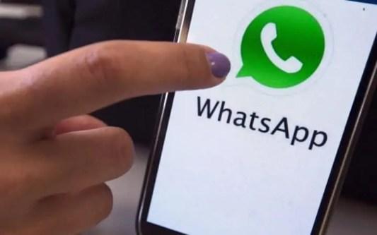 whatsapp yaboreshwa app