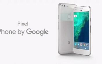 simu Google pixel