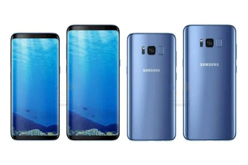 Samsung Galaxy S8 Na Plus Zifahamu Simu Mpya Kutoka Uchambuzi