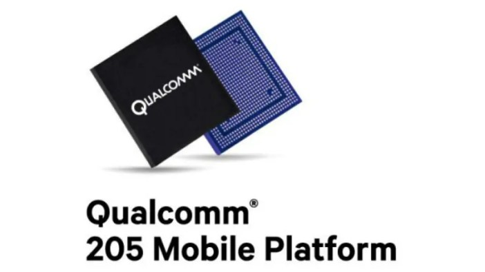 Qualcomm Chip Mpya