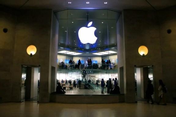 Apple kampuni