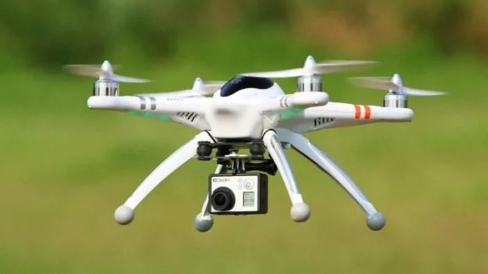 drones zapigwa marufuku uingereza