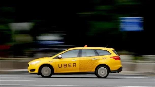 Uber yapata Mkurugenzi Mtendaji mpya