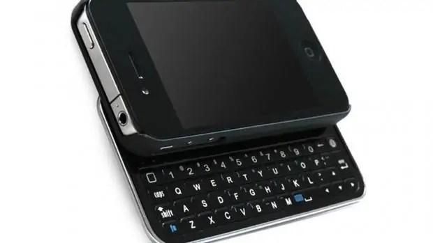 Nokia kuja na simu yenye kicharazio cha QWERTY