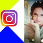 filter beruang instagram