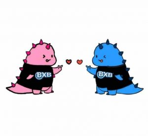 dino bxb couple tiktok