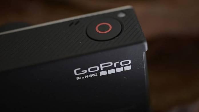 Good Bye GoPro