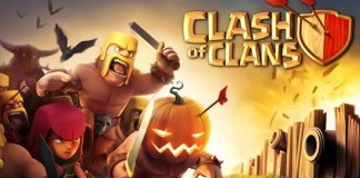 Fitur Clash of Clans versi Terbaru