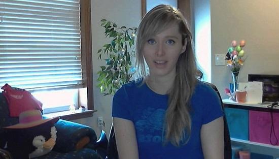 Kaitlyn Richelle Daftar Gamer Wanita Cantik Yang Terkenal di Dunia