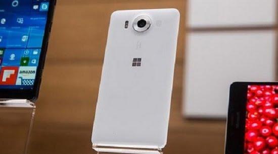 Awal 2016 Penjualan Windows Phone Merosot