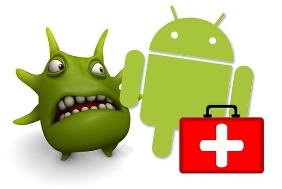 Image result for virus iklan dan malware android