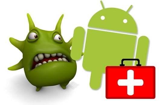 Cara Mengatasi Malware dan Virus Android