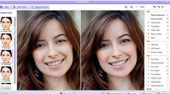 Perfect365 5 Aplikasi Android Untuk Edit Foto Selfie Jadi Lebih Menarik