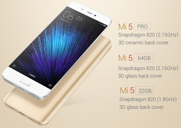 teknologi kamera dti Xiaomi Mi5
