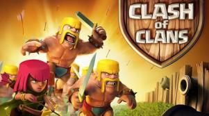 Clash of Clans game android online yang bisa dijual belikan