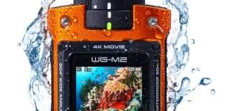 Ricoh WG-M2