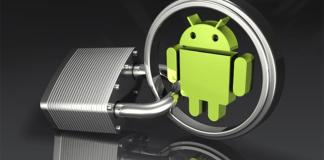 Keamanan Smartphone Android