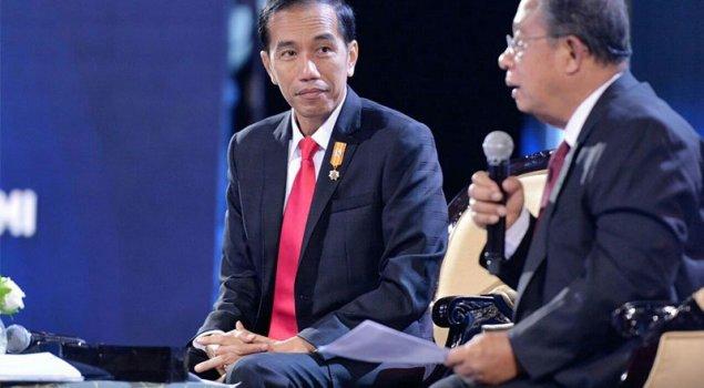Joko Widodo, ISEI, Ikatan Sarjana Ekonomi Indonesia