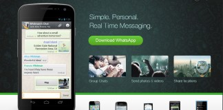 whatsap nokia dan blackberry