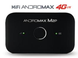 Mini WIFI Smartfren 4G