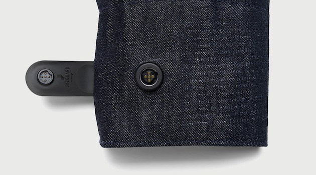 Smart Clothes: Jacquard