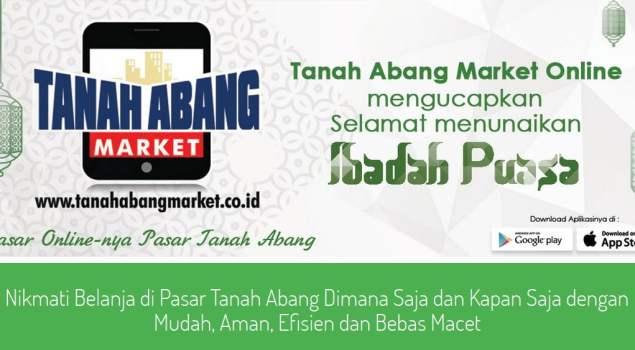 Pasar Tanah Abang, TanahAbangMarket