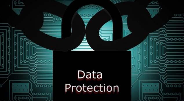 Ilustrasi Keamanan Data