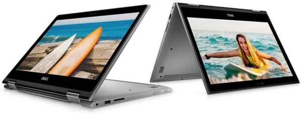 Dell, Inspiron, 2 in 1