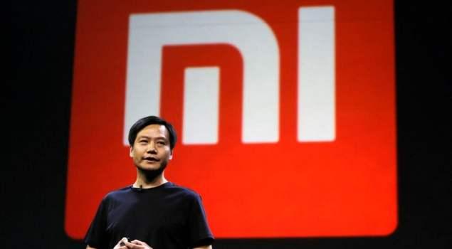 Lei Jun, CEO, Chairman & Founder Xiaomi