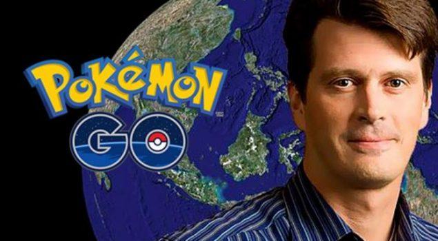 Hanke: Pokemon GO hadir demi dunia gamer yang lebih baik / jadiberita.com