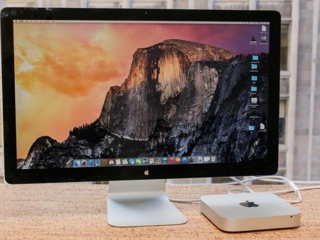 komputer untuk perusahaan dan spek harga murah Apple MAC MINI