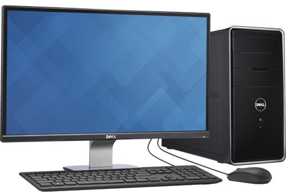 Dell 3847MT