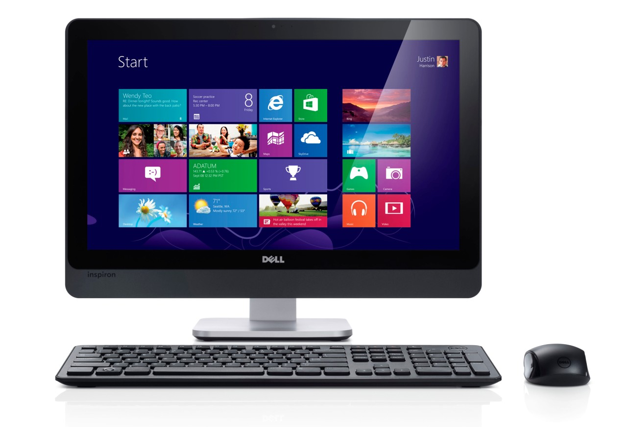 Dell One 2330