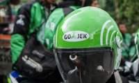 GO-JEK salah satu startup bidang transportasi online