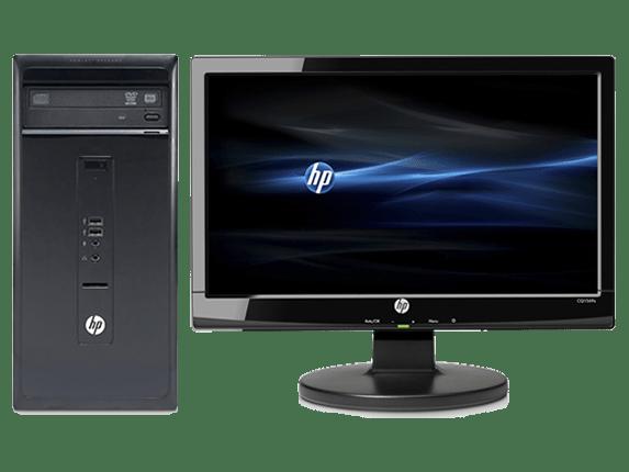 komputer yang bagus buat kantor HP Desktop 120-020l
