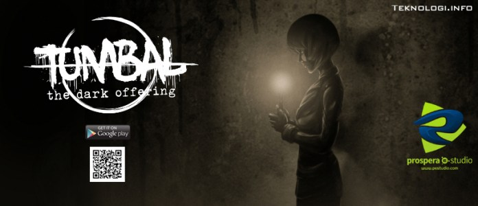 game horor tumbal the dark offering