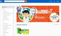 Apotek, Kimia Farma, e-Commerce