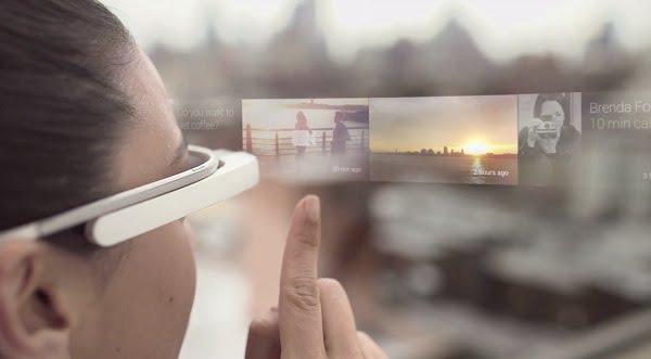 Apple Buat Kacamata Pintar Augmented Reality, Siap Kolaborasi dengan Carl Zeiss