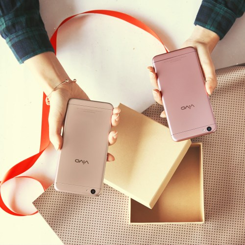 Vivo V5, Kamera Depan, Smartphone, Vivo, Mobile