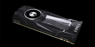 Graphics Card Nvidia Titan Xp