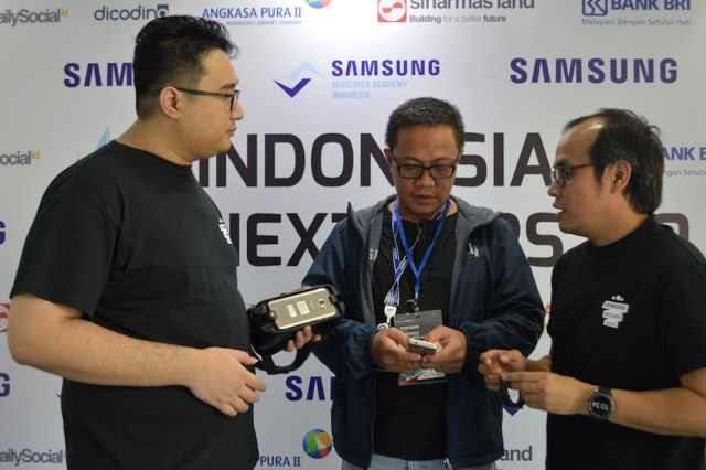 Samsung Indonesia Next Apps 4